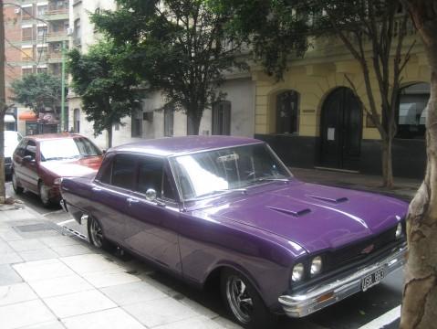 coche verili