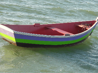 Domingo en barca