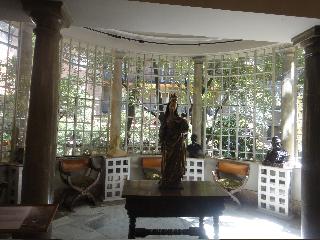 En casa de Sorolla