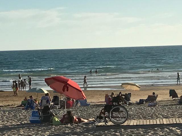 Bendita Playa