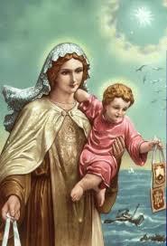 Nuestra Señora la Virgen del Carmen