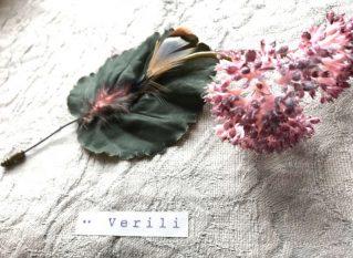 Alfileres y Broches Verili - Alfiler MONTERÍA