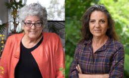 JOANNE CHORY Y SANDRA MYRNA DÍAZ PREMIO PRINCESA DE ASTURIAS DE INVESTIGACIÓN CIENTÍFICA Y TÉCNICA 2019